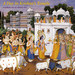 A Day In Krishna's Temple (CD)
